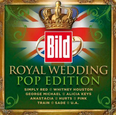 Bild Royal Wedding - Pop Edition, Various