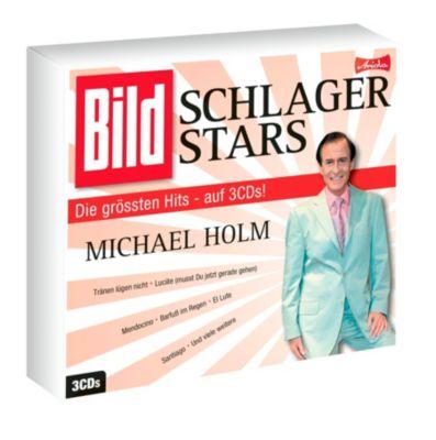 Bild Schlager Stars, Michael Holm