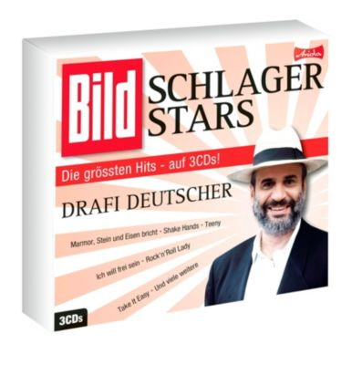 Bild Schlager Stars, Drafi Deutscher