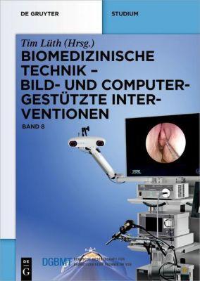 Bild- und computergestützte Interventionen