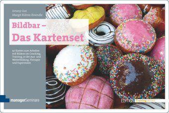 Bildbar - Das Kartenset, Fotokarten, Jimmy Gut, Margit Kühne-Eisendle