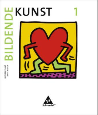 Bildende Kunst, Ausgabe 2008: Bd.1 5./6. Klasse, Schülerbuch