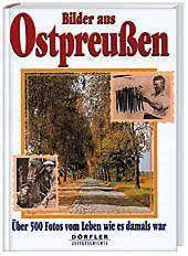 Bilder aus Ostpreußen, Werner Buxa