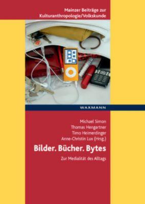 Bilder. Bücher. Bytes, m. DVD