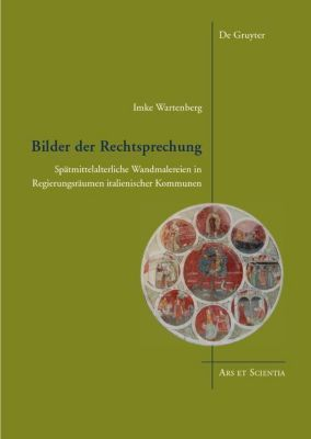 Bilder der Rechtsprechung, Imke Wartenberg