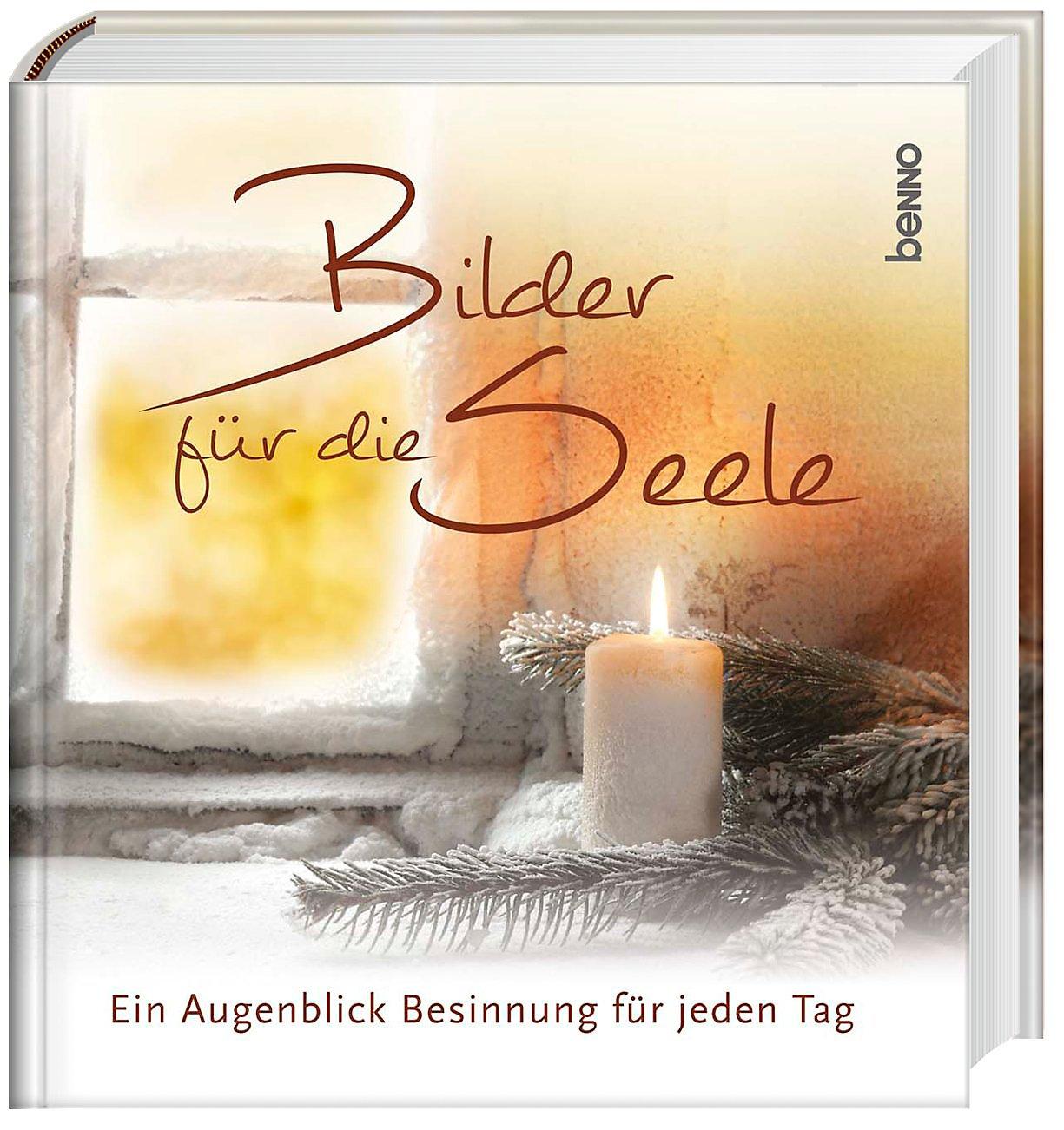Bilder für die Seele, Weihnachtssonderausgabe Buch - Weltbild.de