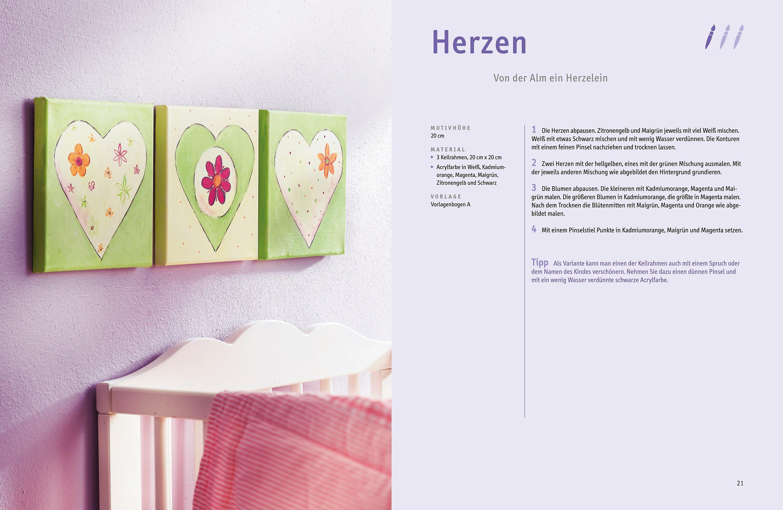 Bilder fürs Kinderzimmer Buch bei Weltbild.de online bestellen