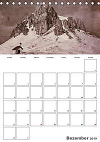 Bilder vergangener Jahre - Südtirol damals (Tischkalender 2019 DIN A5 hoch) - Produktdetailbild 12