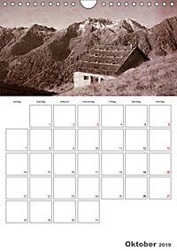 Bilder vergangener Jahre - Südtirol damals (Wandkalender 2019 DIN A4 hoch) - Produktdetailbild 10
