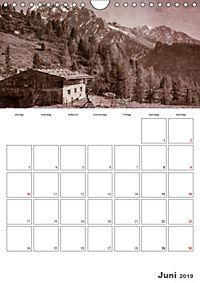 Bilder vergangener Jahre - Südtirol damals (Wandkalender 2019 DIN A4 hoch) - Produktdetailbild 6
