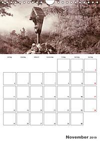 Bilder vergangener Jahre - Südtirol damals (Wandkalender 2019 DIN A4 hoch) - Produktdetailbild 11