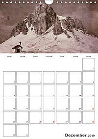 Bilder vergangener Jahre - Südtirol damals (Wandkalender 2019 DIN A4 hoch) - Produktdetailbild 12