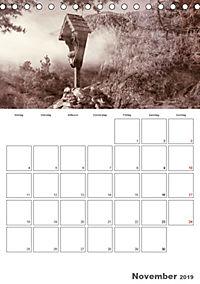 Bilder vergangener Jahre - Südtirol damals (Tischkalender 2019 DIN A5 hoch) - Produktdetailbild 11