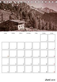 Bilder vergangener Jahre - Südtirol damals (Tischkalender 2019 DIN A5 hoch) - Produktdetailbild 6