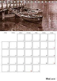 Bilder vergangener Jahre - Südtirol damals (Tischkalender 2019 DIN A5 hoch) - Produktdetailbild 5