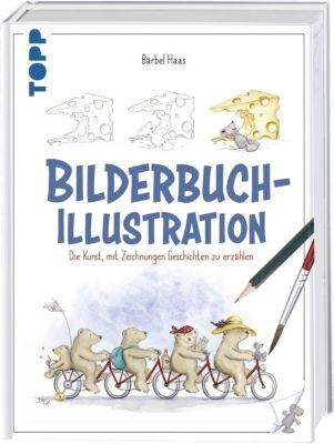 Bilderbuch-Illustration - Bärbel Haas pdf epub