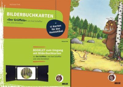 Bilderbuchkarten