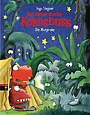 Bilderbücher: Der kleine Drache Kokosnuss - Die Mutprobe