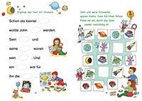 Bildermaus - Lesen lernen mit Stickern - Geschichten vom Astronauten - Produktdetailbild 2