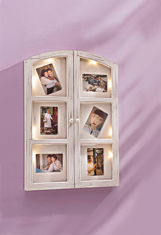 bilderrahmen mit beleuchtung selber machen ostseesuche com. Black Bedroom Furniture Sets. Home Design Ideas