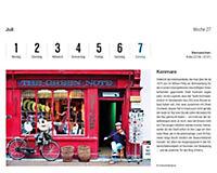 Bilderwelten Irland 2019 - Produktdetailbild 3