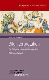 Bildinterpretation, m. CD-ROM, Hans-Jürgen Pandel