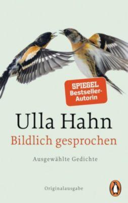 Bildlich gesprochen - Ulla Hahn |