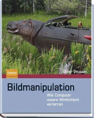 Bildmanipulation, Oliver Deussen