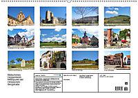 Bildschönes Heppenheim Mittelpunkt der Hessischen Bergstraße (Wandkalender 2019 DIN A2 quer) - Produktdetailbild 13