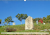 Bildschönes Heppenheim Mittelpunkt der Hessischen Bergstrasse (Wandkalender 2019 DIN A3 quer) - Produktdetailbild 9