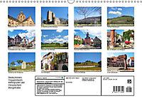 Bildschönes Heppenheim Mittelpunkt der Hessischen Bergstraße (Wandkalender 2019 DIN A3 quer) - Produktdetailbild 13