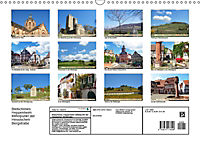 Bildschönes Heppenheim Mittelpunkt der Hessischen Bergstrasse (Wandkalender 2019 DIN A3 quer) - Produktdetailbild 13
