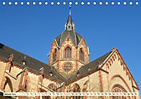 Bildschönes Heppenheim Mittelpunkt der Hessischen Bergstraße (Tischkalender 2019 DIN A5 quer) - Produktdetailbild 1
