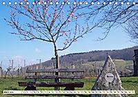 Bildschönes Heppenheim Mittelpunkt der Hessischen Bergstraße (Tischkalender 2019 DIN A5 quer) - Produktdetailbild 3