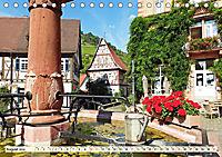 Bildschönes Heppenheim Mittelpunkt der Hessischen Bergstraße (Tischkalender 2019 DIN A5 quer) - Produktdetailbild 8