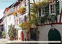 Bildschönes Heppenheim Mittelpunkt der Hessischen Bergstraße (Tischkalender 2019 DIN A5 quer) - Produktdetailbild 10
