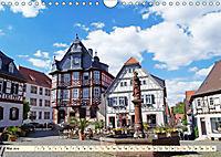 Bildschönes Heppenheim Mittelpunkt der Hessischen Bergstrasse (Wandkalender 2019 DIN A4 quer) - Produktdetailbild 5