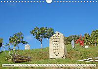 Bildschönes Heppenheim Mittelpunkt der Hessischen Bergstrasse (Wandkalender 2019 DIN A4 quer) - Produktdetailbild 9