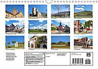 Bildschönes Heppenheim Mittelpunkt der Hessischen Bergstrasse (Wandkalender 2019 DIN A4 quer) - Produktdetailbild 13