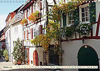 Bildschönes Heppenheim Mittelpunkt der Hessischen Bergstraße (Wandkalender 2019 DIN A4 quer) - Produktdetailbild 10