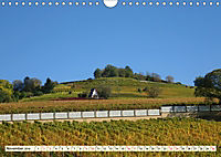 Bildschönes Heppenheim Mittelpunkt der Hessischen Bergstrasse (Wandkalender 2019 DIN A4 quer) - Produktdetailbild 11