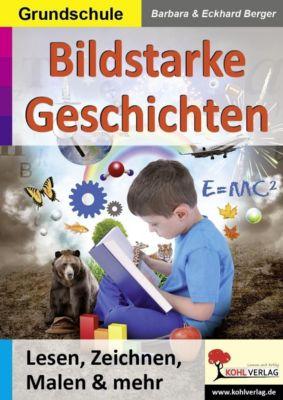 Bildstarke Geschichten 1, Eckhard Berger