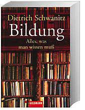 Bildung, Dietrich Schwanitz