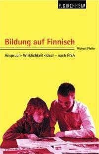 Bildung auf Finnisch, Michael Pfeifer