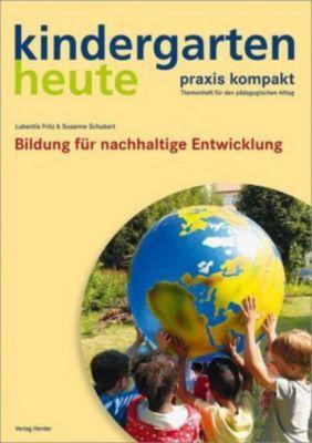 Bildung für nachhaltige Entwicklung, Lubentia Fritz, Susanne Schubert