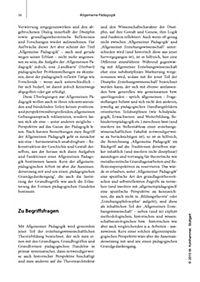 Bildung und Erziehung - Produktdetailbild 2