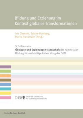 Bildung und Erziehung im Kontext globaler Transformationen