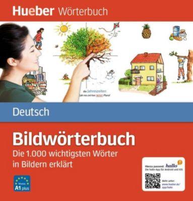 Bildwörterbuch Deutsch, Gisela Specht, Juliane Forßmann