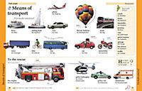 Bildwörterbuch Englisch, m. 1 Audio-CD - Produktdetailbild 2