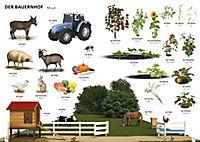 Bildwörterbuch für Kinder und Eltern - Persisch-Deutsch - Produktdetailbild 2
